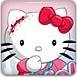 凯蒂猫受伤后