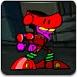 超級暴力機器人