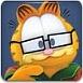 加菲貓漫畫