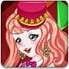 马戏团美少女换装