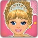 小公主的新发型