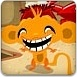 逗小猴子笑奇趣故事2