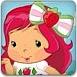 草莓宝贝爱洗澡
