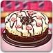 精美冰淇淋蛋糕