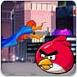 蜘蛛俠救憤怒的小鳥