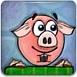 貪吃的小豬
