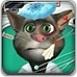 汤姆猫在救护车上