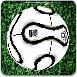 足球弧线射门