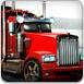 美国大卡车3