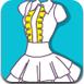 設計可愛公主裙
