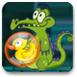 頑皮小鱷魚找鴨子2