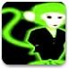 绿光猴VS火柴人