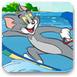 猫和老鼠水上快乐滑板