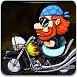 别碰我的摩托车
