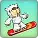 北极熊的极限运动