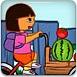 朵拉運送水果