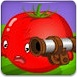 蔬菜大戰水果