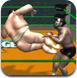 角斗士摔角比赛