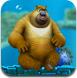 熊出沒海底冒險2無敵版