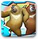熊大熊二北極歷險