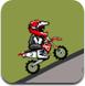 瘋狂的摩托車手無敵版