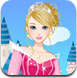 童話世界的妖精公主