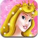美丽神秘的公主