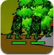 森林精灵族大战