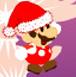 马里奥过圣诞