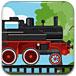 蒸汽火车运煤