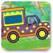 朵拉驾驶大卡车