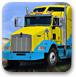 大卡车司机停车3