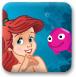 深海美人魚找茬