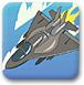 超级飞鹰战机
