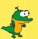 小鳄鱼冒险