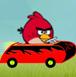 憤怒的小鳥卡丁車