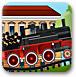 運煤小火車