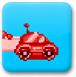 街头疯狂小汽车