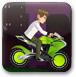 少年骇客能量摩托