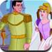 王子和公主的約會拼圖