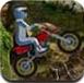 山地摩托极限比赛