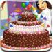 设计生日大蛋糕