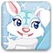 复活节的兔子
