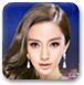 Angelababy时尚公主