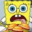 海底吃汉堡大赛