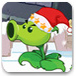 植物大战僵尸圣诞节版