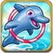 我的海豚表演3