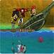 恐怖食人鱼之屠戮海盗