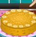 美味香蕉蛋糕