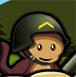 猴子守城記4